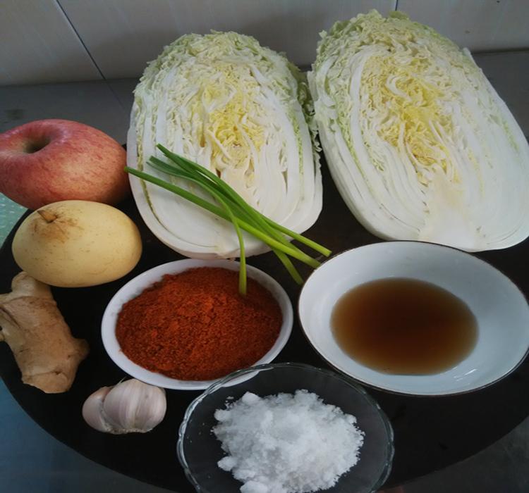平湖韩国泡菜