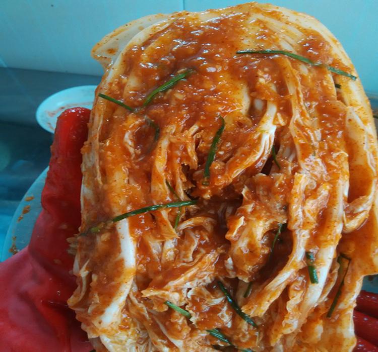 观澜韩国泡菜