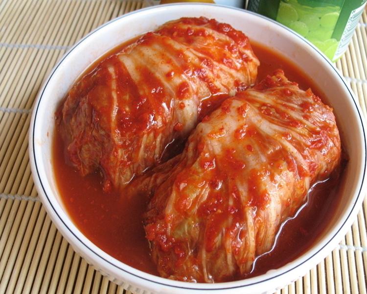 塘厦韩国泡菜